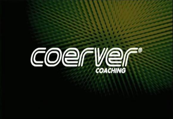 Coerver Coaching Course ends in Lagos