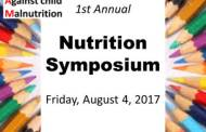 Scaling up Nutrition: MeCAM partners GAIN, SBN on nutrition symposium 2017