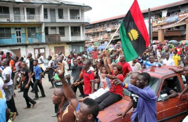 I beg to disagree: Re: Biafra at 50…Igbos are the problem