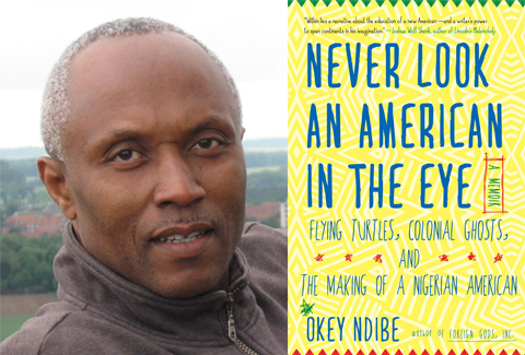 Abuja Literary Society hosts renowned author and speaker, Okey Ndibe