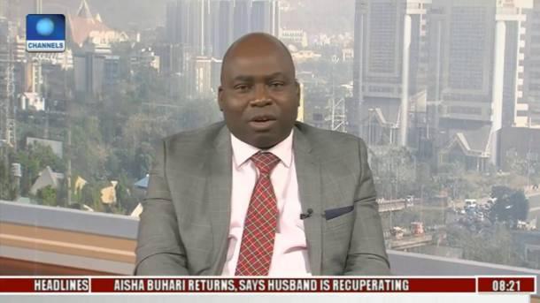 Whistleblower policy is working – Prof Owasanoye
