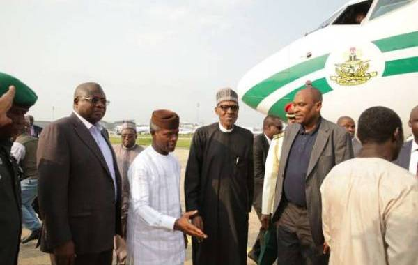 Buhari's return: CISLAC urges decisive actions on contentious issues