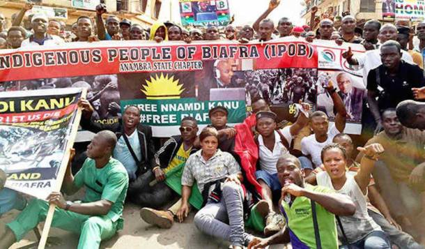 IPOB and security agencies: Calming the tension