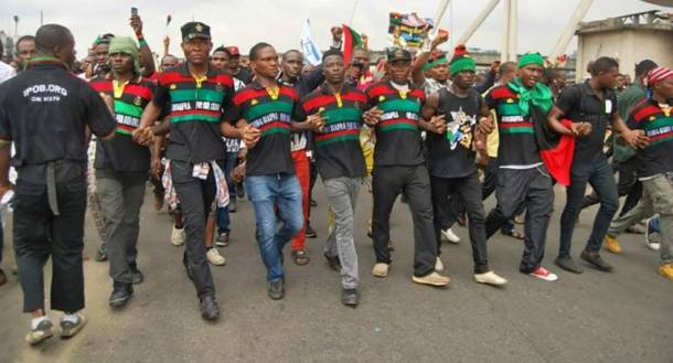 All activities of IPOB are hereby proscribed – South-East Governors