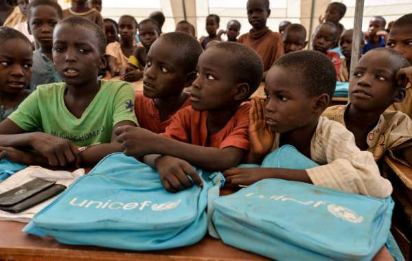 More than half of Nigerian children under five risk poor development because they lack Early Childhood Development support