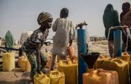 Growing concern for nearly 1.4 million internally displaced people living in cholera 'hotspots' as outbreak spreads in northeast Nigeria