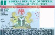 Hurdles to get driver's licence in Nigeria