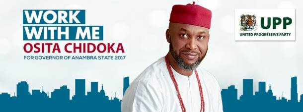 Anambra governorship election: Why I stand with Osita Chidoka and why you should too