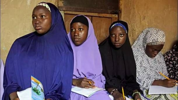 Make Friday work-free day, allow hijabs – MURIC lists 6 conditions for restructuring Nigeria