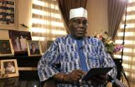 Group congratulates Atiku on his return to PDP