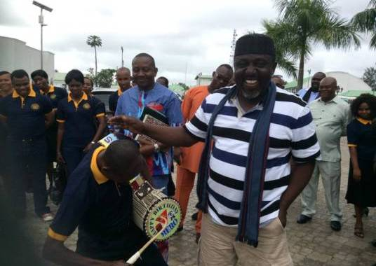 Why I created 'Ministry for Happiness and Purpose Fulfilment' – Rochas Okorocha