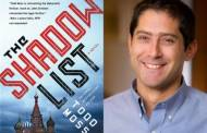 Todd Moss is our guest for the January Abuja Literary Society (ALS) Book Jam, Friday, January 26!