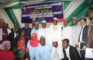 Nigerians urged to fight corruption using the whistleblowing opportunity