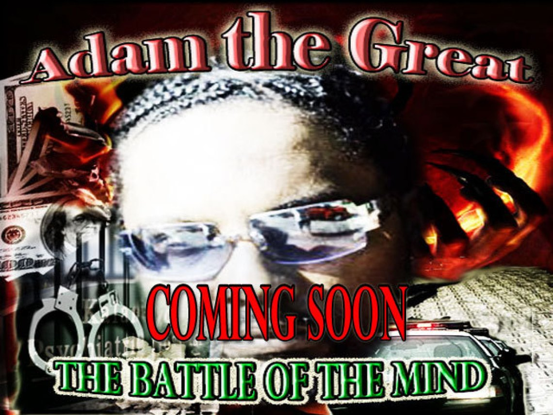 The Battle Of The Mind Album_Coming-Soon