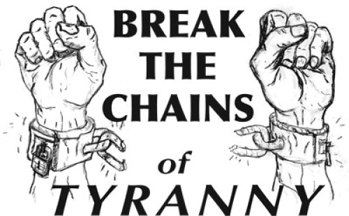 BREAK-THE-CHAINS