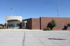 Duffy Field, ISU, Normal