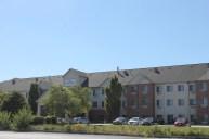 Hawthorne Suites, Bloomington