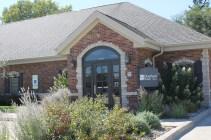 Heartland Bank, Oakland Ave., Bloomington