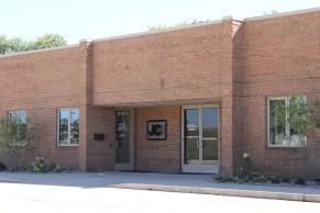 Johnston Contractors Office Building, Bloomington