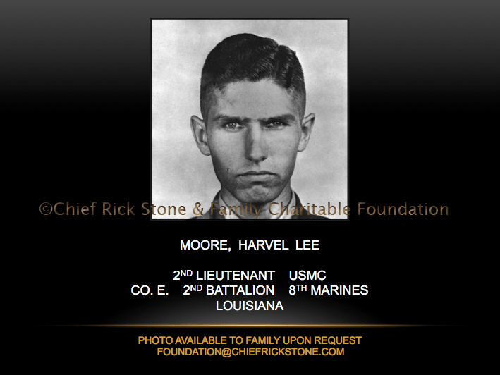 Moore, Harvel Lee