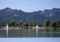 Chiemsee Camping Rdlgries: Campingurlaub in bersee am ...