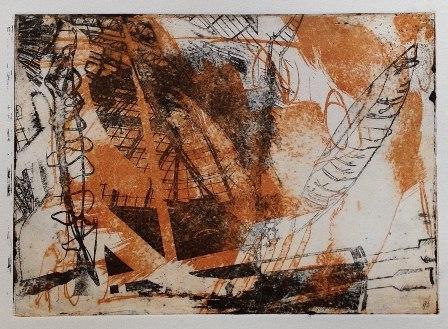 mstein3-Boote'Intagliografie, 2013