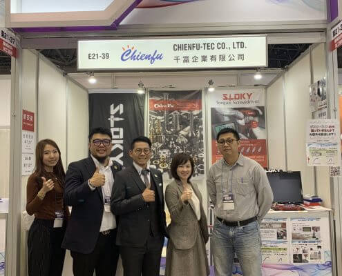 Chinefu Sloky in M-tech 2019-3