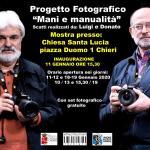 Mostra Fotografica – Mani e Manualità