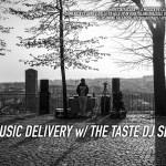 EVENTI / Domenica 12 aprile: ritorna a CHIERI festeggia il DJSET di THE TASTE