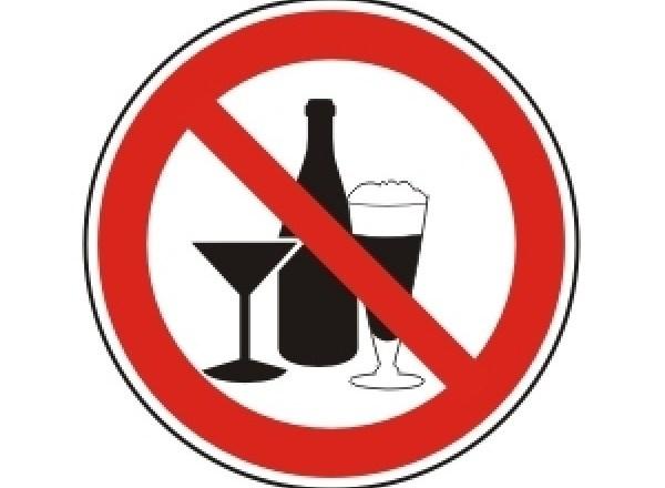 EMERGENZA COVID-19 / LIMITAZIONI AL CONSUMO E ALLA VENDITA DI BEVANDE ALCOLICHE