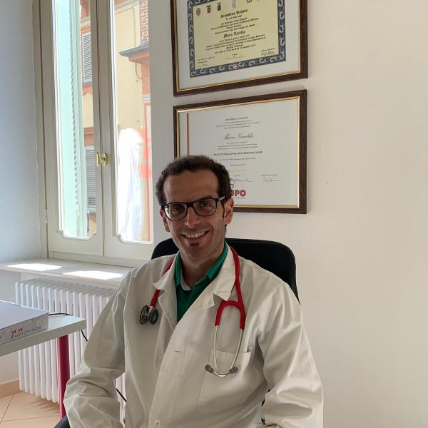 L' AMBULATORIO DEL DOTT. VARALDA / Ipertensione Arteriosa di  Dott. Marco Varalda