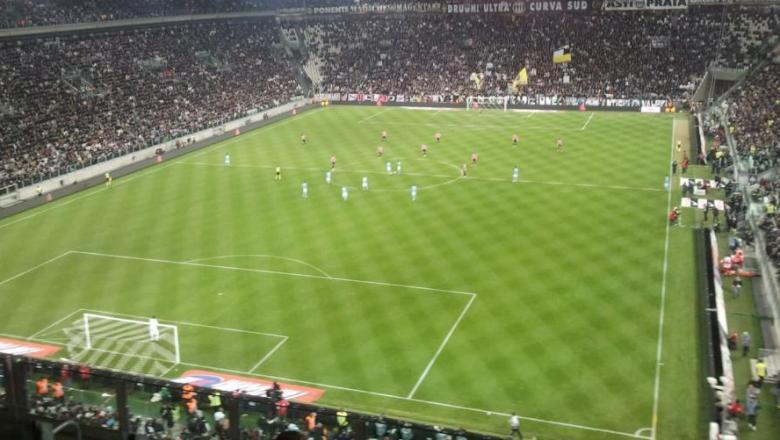 SPORT / Riaprono gli stadi della Serie A, il Piemonte lo chiede anche per le altre categorie e tutti gli sport.