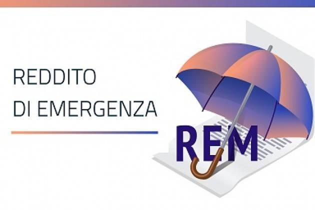 Emergenza Covid / Previdenza / Reddito emergenza, al via nuova domanda