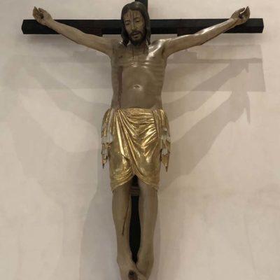 Crocefisso San Silvestro