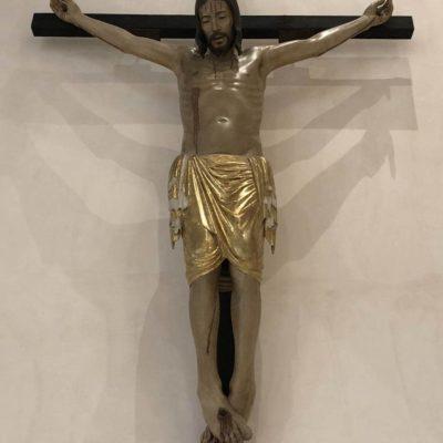 Crocefisso di San Silvestro