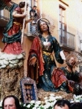 Gesù nell'orto dei Getsemani