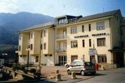 l'Ospedale valdese di Pomaretto