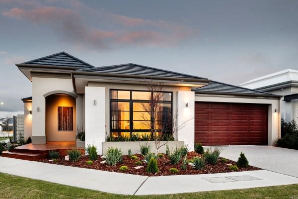 Alpine Villa - Modern Home Design Ideas Dale Alcock