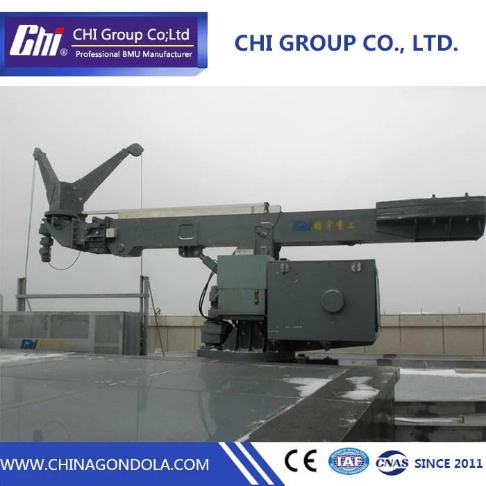 Fournisseurs et fabricants de gondoles télescopiques Boom BMU Chine - Prix direct usine - CHI Group Co.. Ltd
