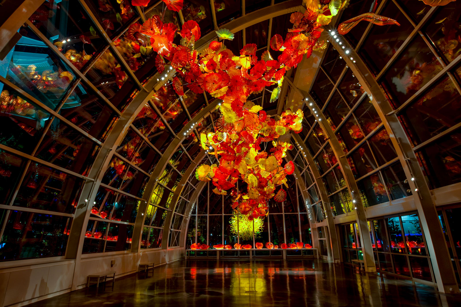 Often, these revolve around ecological design and. Chihuly Garden And Glass Chihuly