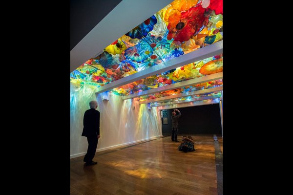 Chihuly Glass Art Museum