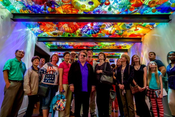 Life Chihuly