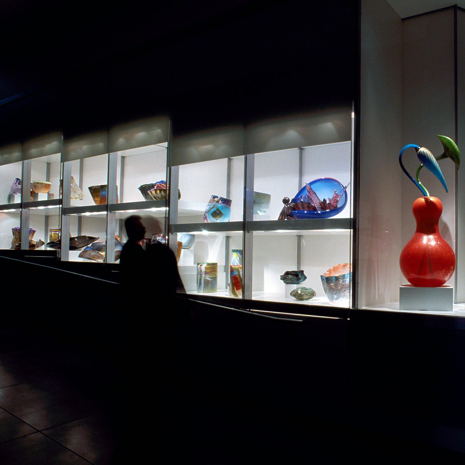 Biltmore Glass Museum Chihuly