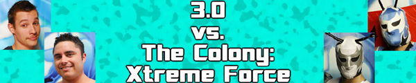 Champs vs Xtreme Force