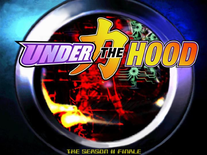 Under The Hood