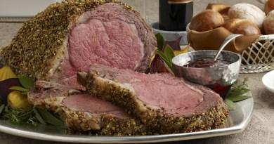 Perfect Holiday Roast