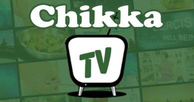 Chikka TV