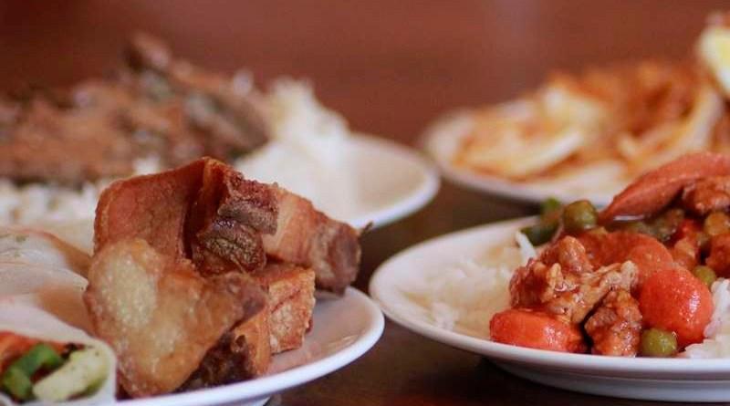 Filipino Restaurants Phoenix