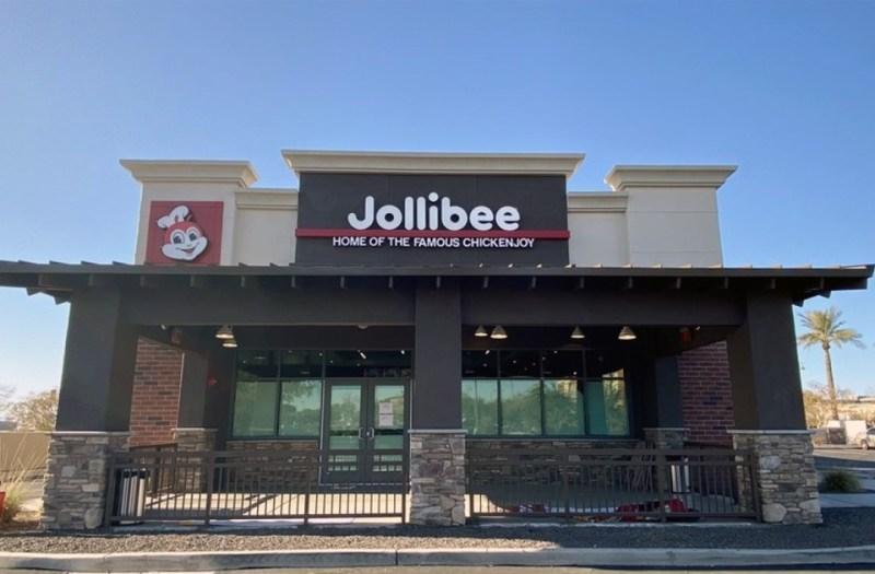 Jollibee (Chandler)