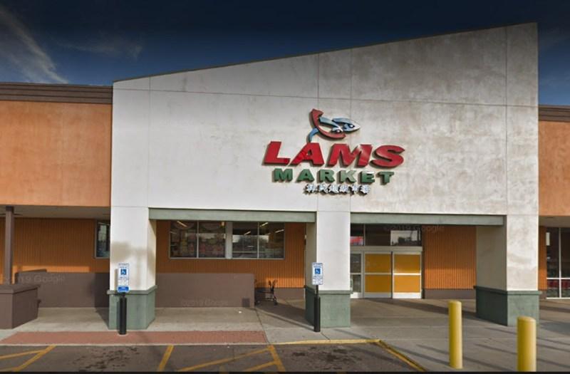 Lams Market